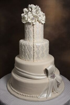 Cake Design Hialeah : Wedding Cake Bakeries in South Florida, FL - The Knot