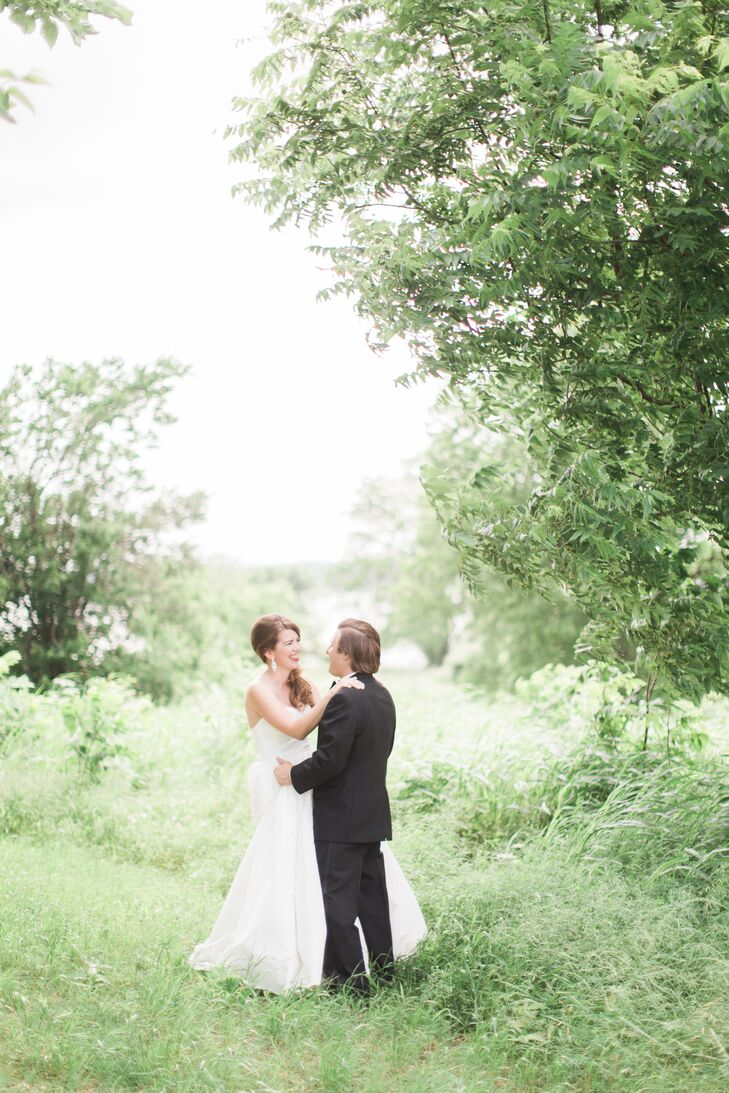 From Dallas, With Love: This Texas Wedding Redefined Effortless Elegance