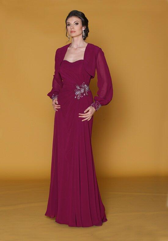 La Perle 40243 Mother Of The Bride Dress photo