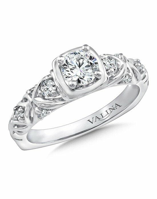 Valina RQ9689W Engagement Ring photo
