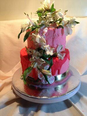 Sweet Elegance Cakes San Antonio