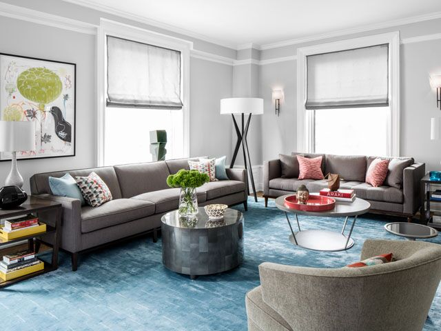 DecorAid Gave This Upper West Side Apartment a Luxurious Lift
