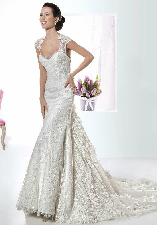Demetrios 1477 Wedding Dress photo