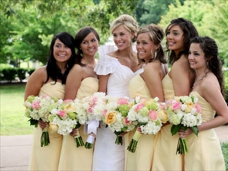 Wedding Planners in Memphis