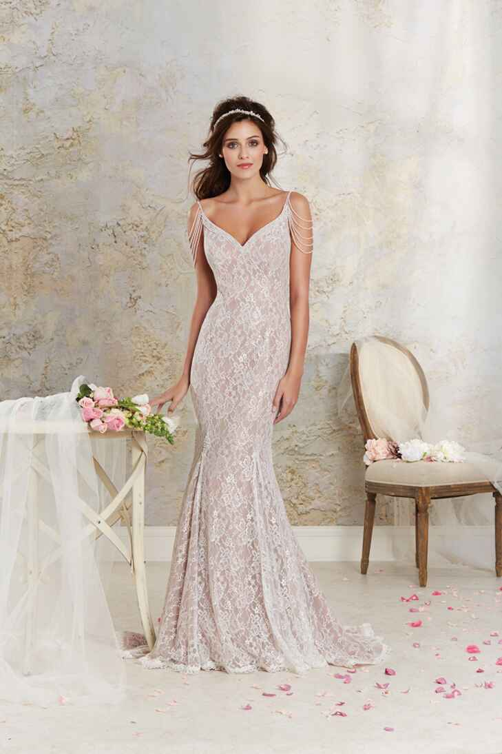 The Alfred Angelo Collection Wedding Dress
