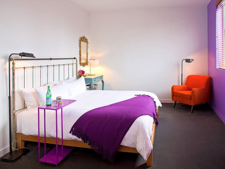 Hotel Modern New Orleans Bachelorette Party Hotels