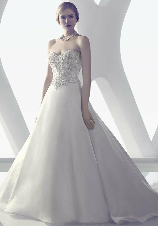 CB Couture B077 Wedding Dress photo