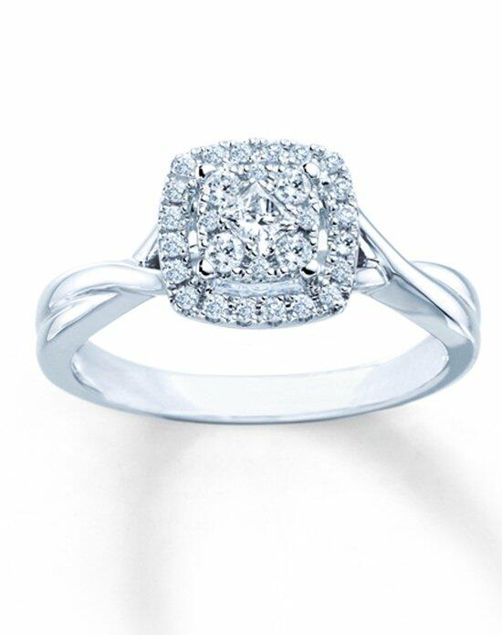 Kay Jewelers 991049305 Engagement Ring photo