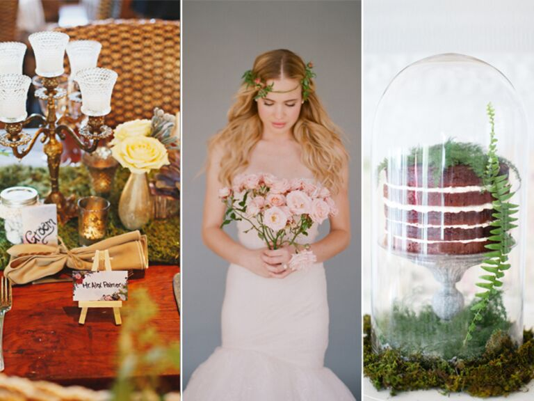 10 Hot Wedding Trends
