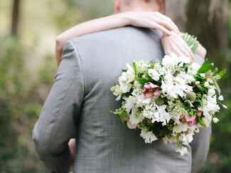 How to choose your wedding bouquet
