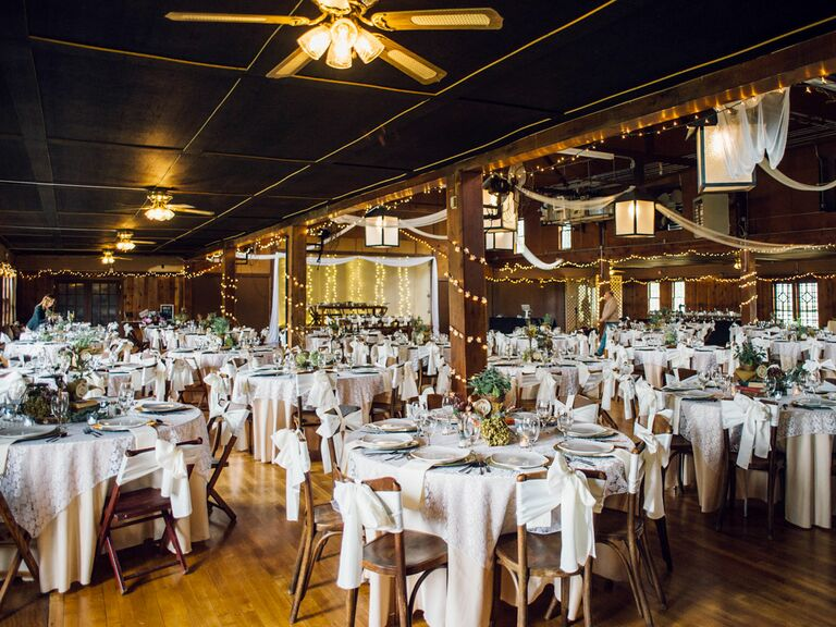 Everything you need to know about getting married in oklahoma the columbia ballroom oklahoma wedding venue junglespirit Choice Image