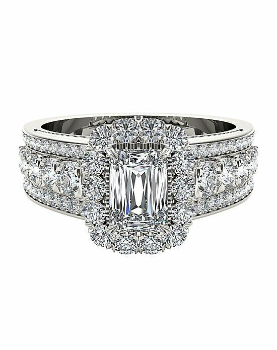 Helzberg Diamonds 2152473 Engagement Ring photo