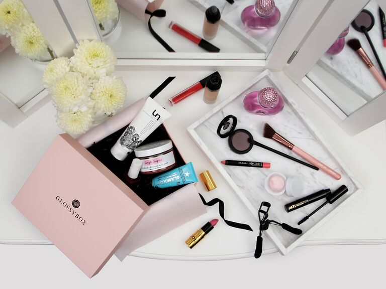 Bridal Party Gifts Ideas Advice