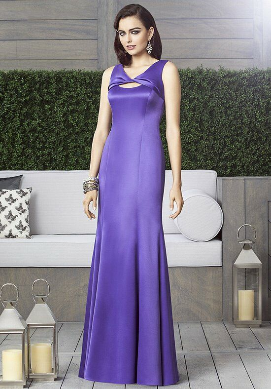 The Dessy Group Maids Dessy Collection Style 2900 Bridesmaid Dress photo