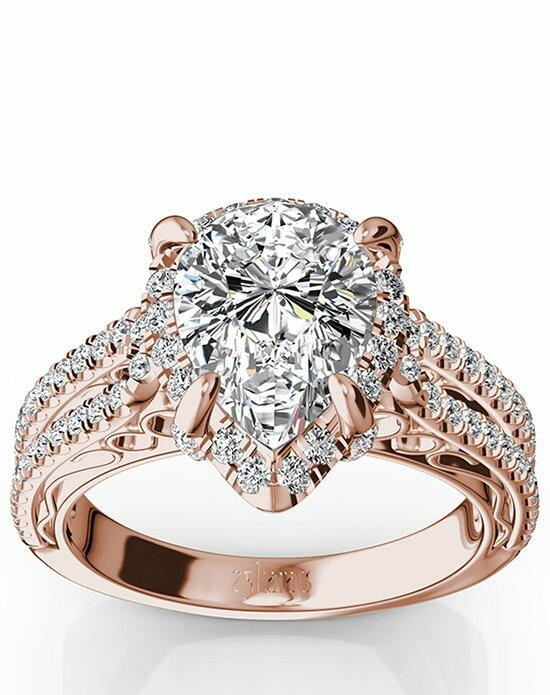 25karats ENR9369 Engagement Ring photo