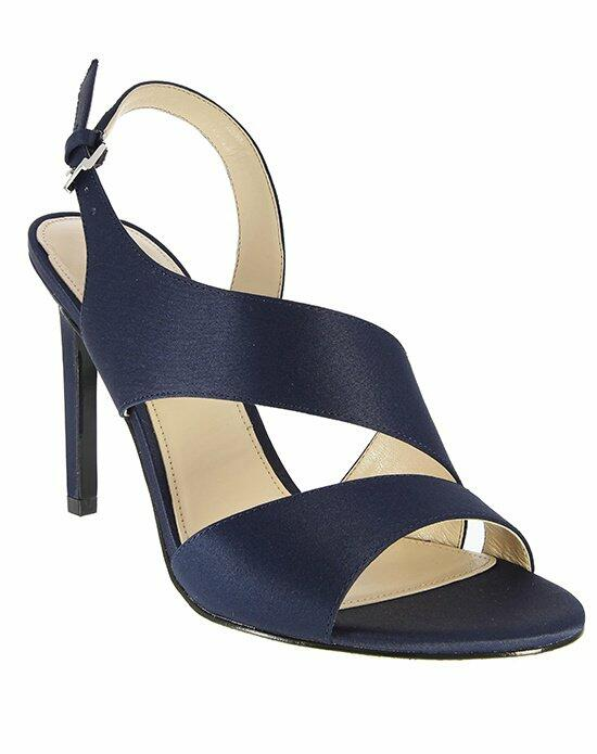 Nina Bridal CONSULA_NEW NAVY Wedding Shoes photo