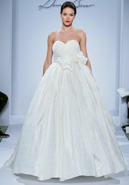 Dennis Basso for Kleinfeld Ava Wedding Dress photo