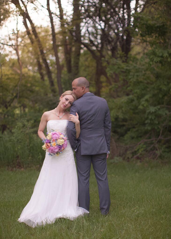 Nebraska Wedding Dress