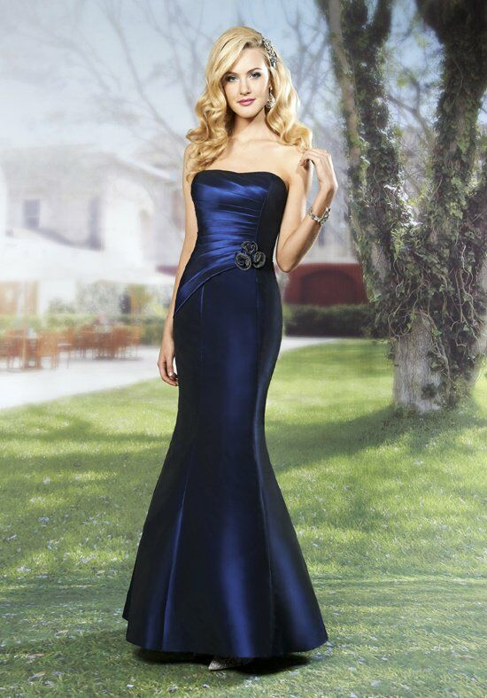 1 Wedding by Mary's Modern Maids M1381 Bridesmaid Dress photo