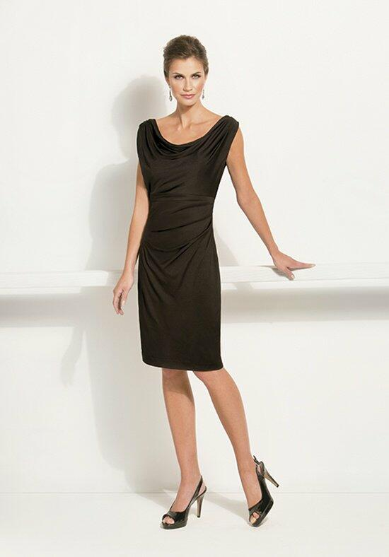 Jasmine Black Label M170002 Mother Of The Bride Dress photo