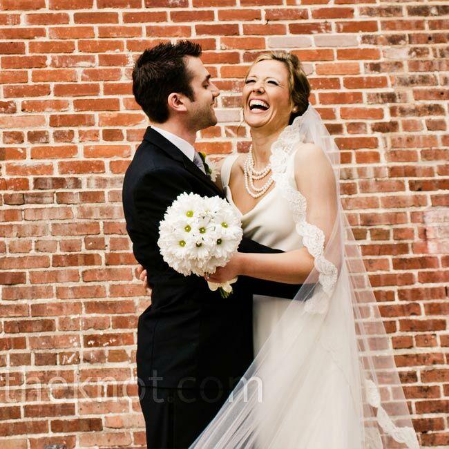A Modern Wedding In Lancaster PA