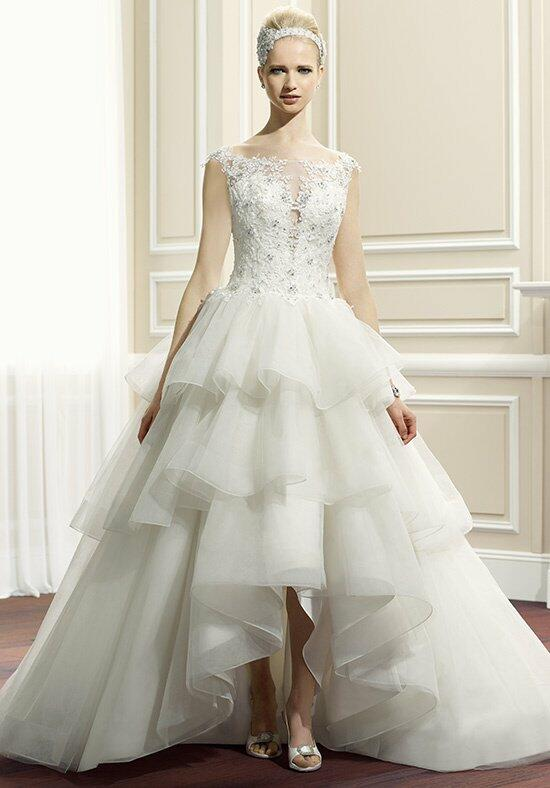 Moonlight Couture H1260 Wedding Dress photo