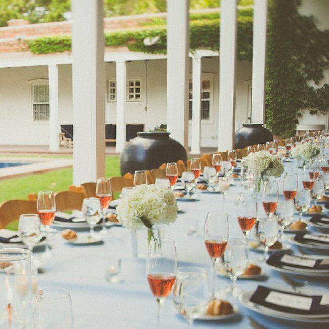 Wedding Invitations Albuquerque: An Outdoor Wedding In Albuquerque, NM