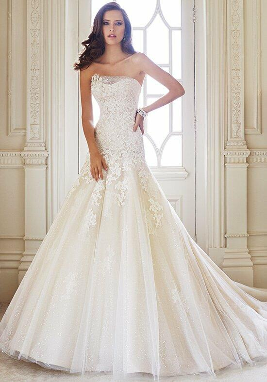 Sophia Tolli Y21430 Elsa Wedding Dress photo
