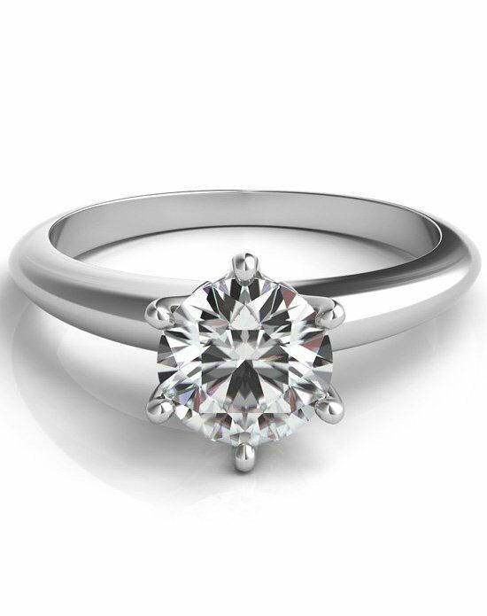 Since1910 Since1910 Signature Collection - SNT289 Engagement Ring photo