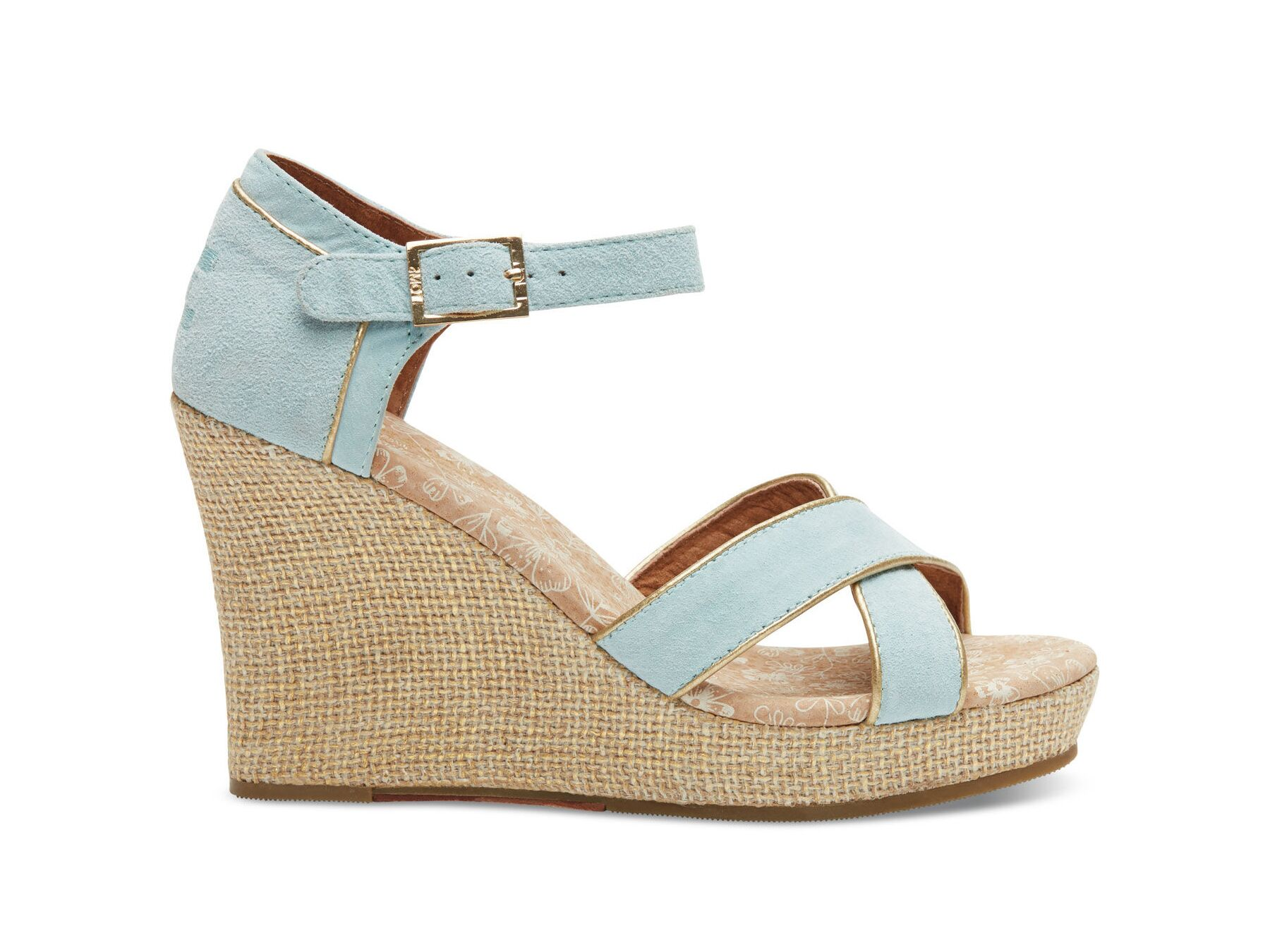b024c92f5fa8 42 Best Wedding Wedges You Can Buy Now
