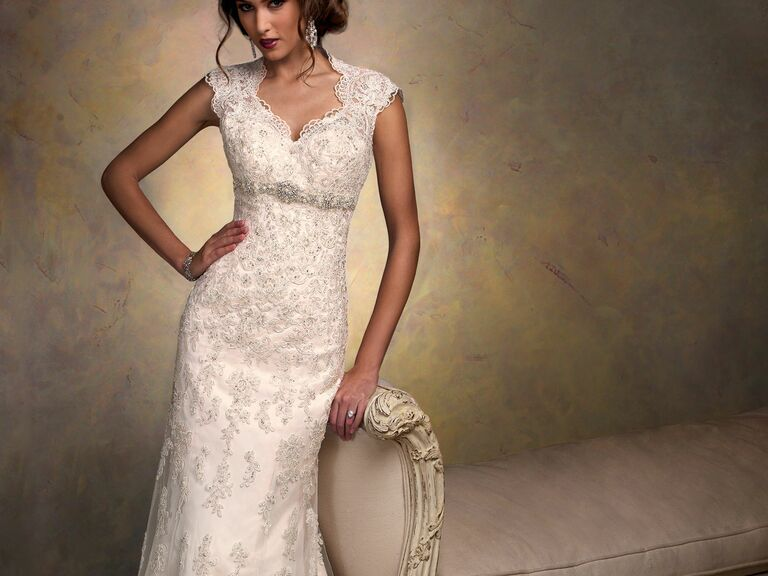 Wedding Dresses in Jersey City