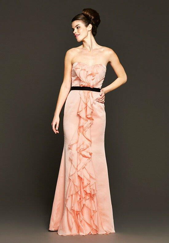 Badgley Mischka BM15-6 Bridesmaid Dress photo