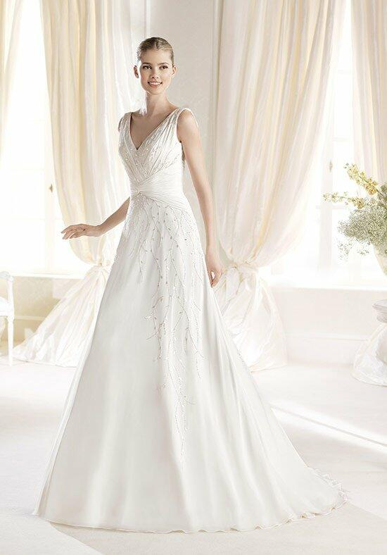 LA SPOSA Fashion Collection - Ibernia Wedding Dress photo