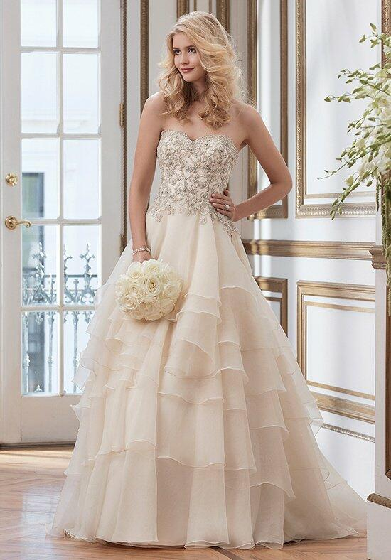 Justin Alexander 8790 Wedding Dress photo