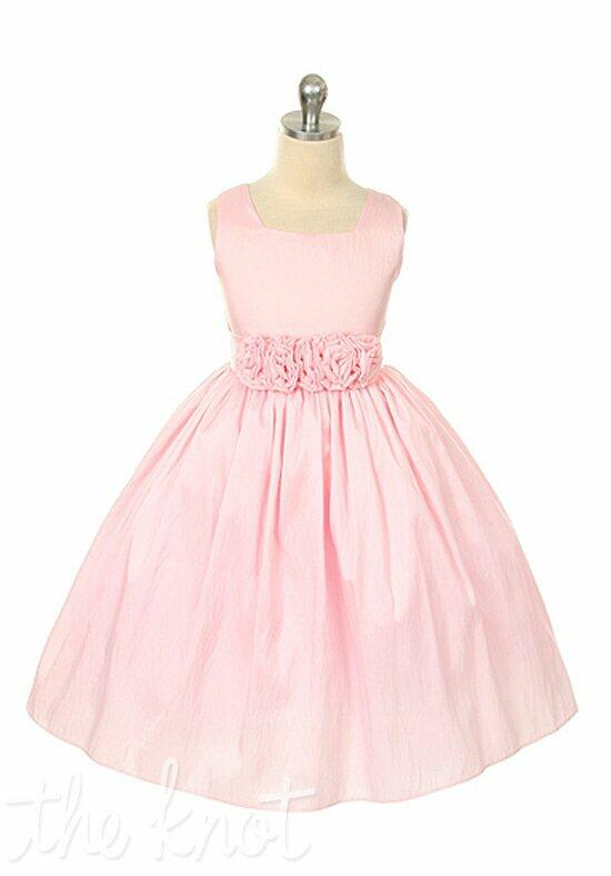 Kids Formal 3047 Flower Girl Dress photo