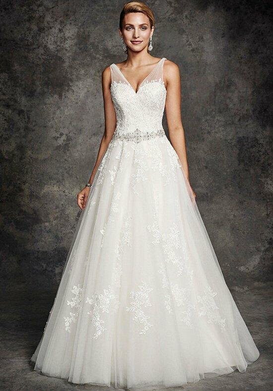 Ella Rosa BE254 Wedding Dress photo
