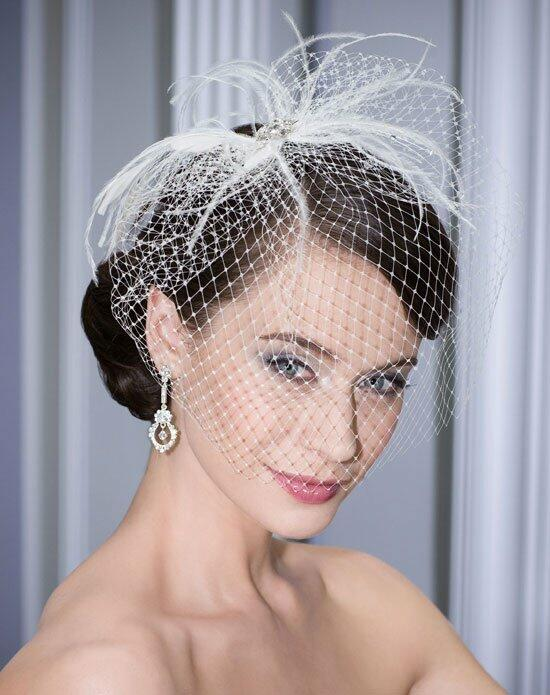 Bel Aire Bridal 6080 Wedding Pins, Combs + Clips photo