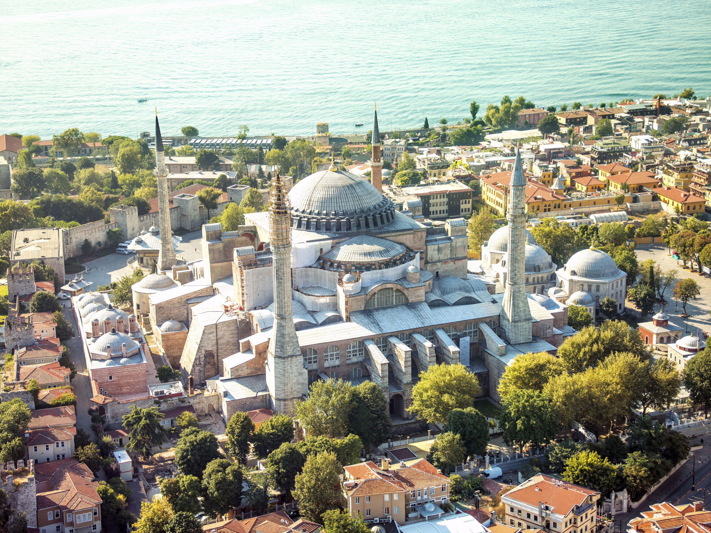 Istanbul Honeymoon Weather And Travel Guide