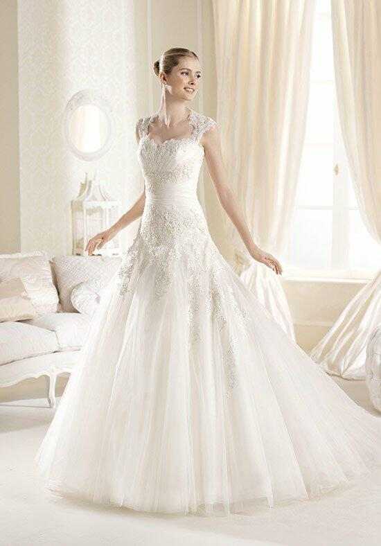LA SPOSA Glamour Collection - Ilana Wedding Dress photo