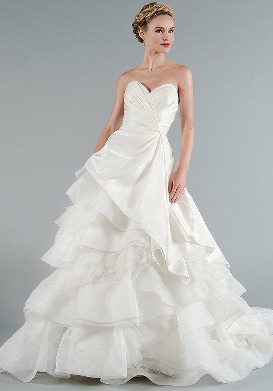 Isaac Mizrahi for Kleinfeld 50030 Wedding Dress photo