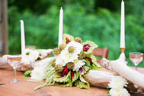 Expensive Flower Girl Baskets : Florists in independence oh the knot