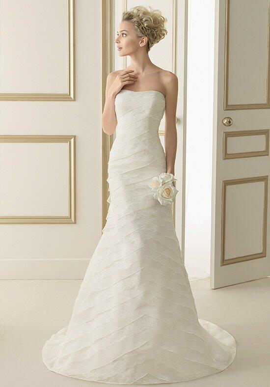 Luna Novias 115-ELEANOR Wedding Dress photo