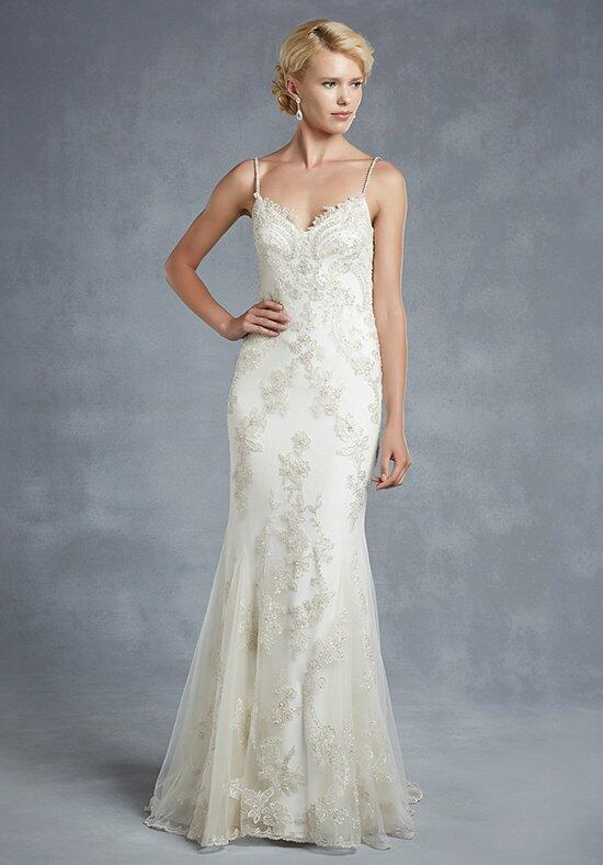 Blue by Enzoani Henley Wedding Dress photo