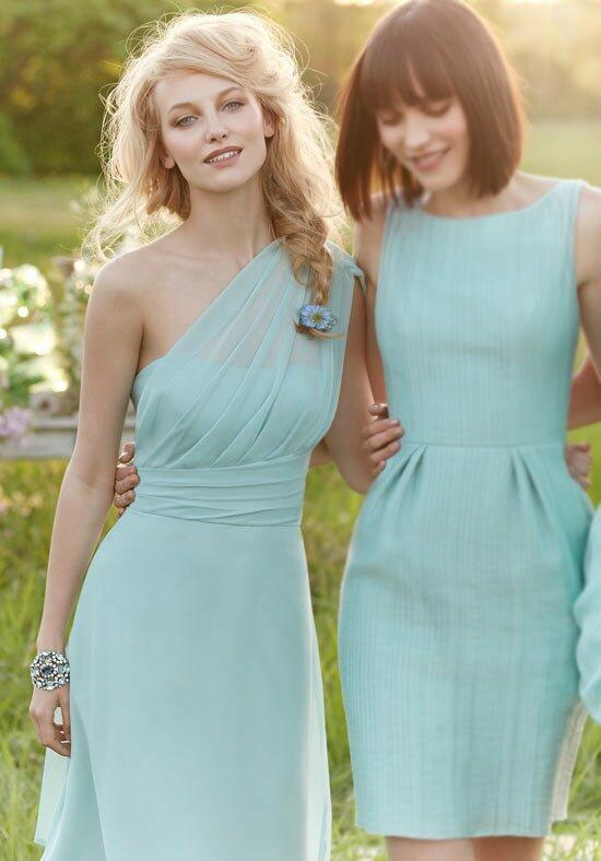 Jim Hjelm Occasions 5374 Bridesmaid Dress photo