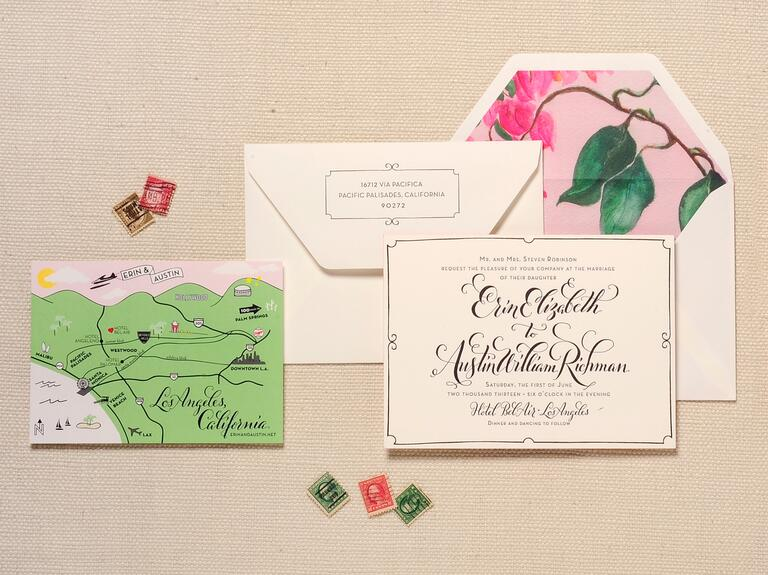 Either Way Planning For Your Big Day Inevitably Includes The Best Of Both Worlds In Diffe Proportions Here Are Some Wedding Invitation Trends That