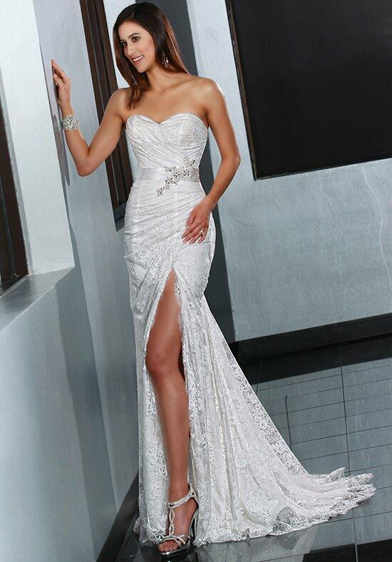 DaVinci Bridal 50200 Wedding Dress photo