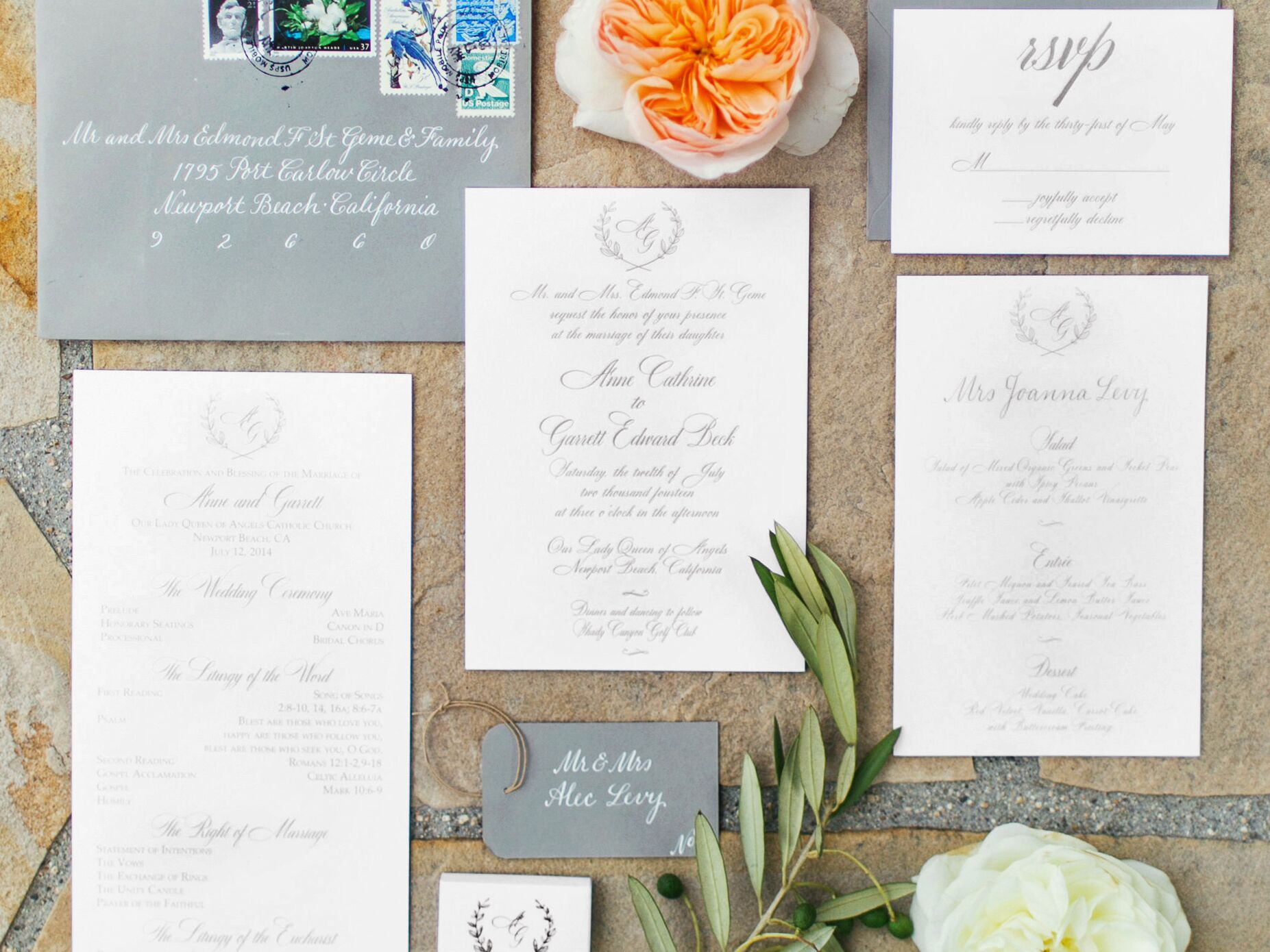 What S The Basic Wedding Reception Timeline