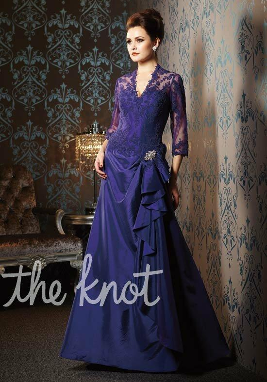 Jade Couture K148057 Mother Of The Bride Dress photo