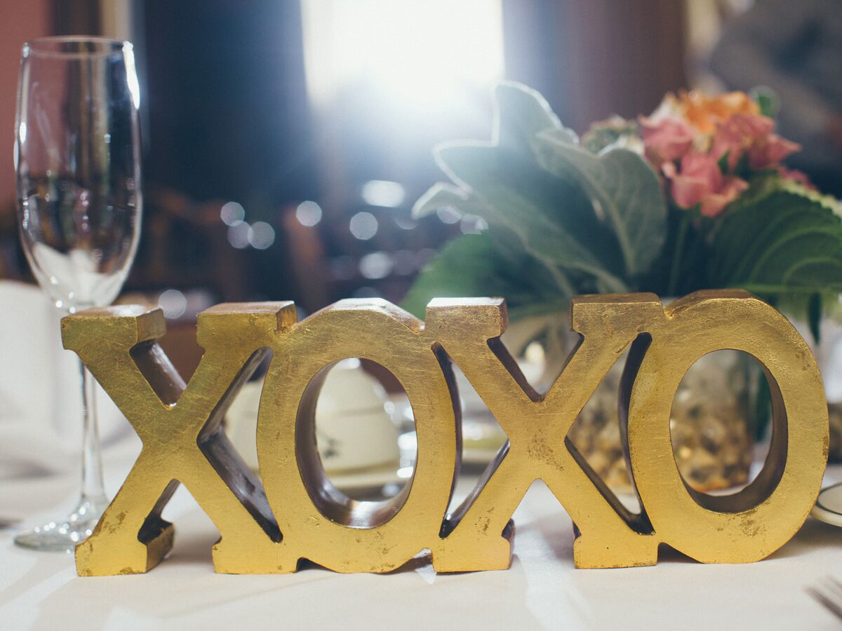 XOXO Meaning: Why XO Means Hugs and Kisses
