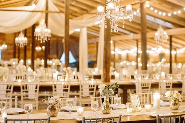 Wedding Venues In Tyrone GA